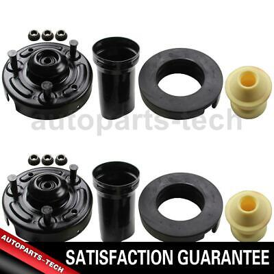 Suspension Strut Mount Kit-Chassis Front Moog K80932