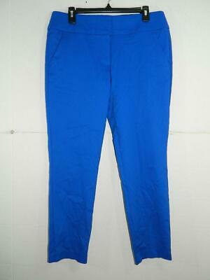 XOXO Junior Ankle Length Low Rise Trousers Pants Size 13 / 14 X 28 NWT RV $49 A1