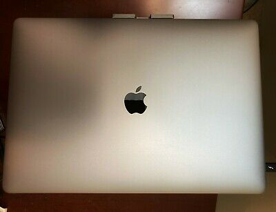 """Apple MacBook Pro 15"""" Touch bar, 2.7GHz, i7, 16GB Ram + 512GB SSD - Late 2016"""