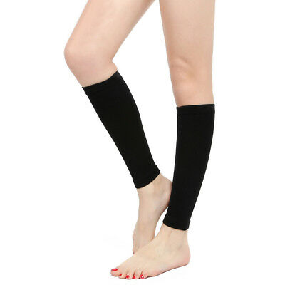 Medical Compression Socks Anti-Fatigue Travel Flight Relief Varicose Vein Sleeve