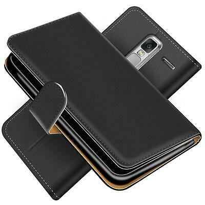 Case for LG Class Protection Flip Case Booklet Flip Cover PU Leather Case