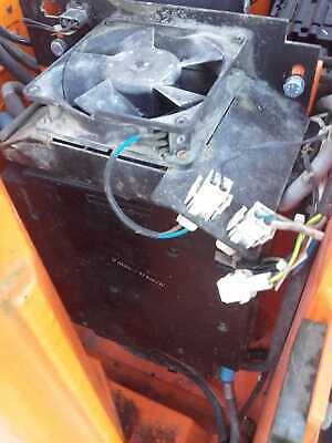 Main Board to Electric Forclift came from Boss JE10-40 electric forclift
