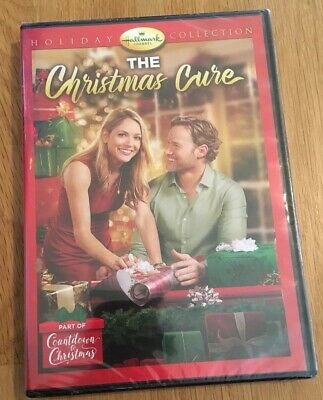 THE CHRISTMAS CURE New Sealed DVD Hallmark Channel Holiday Collection