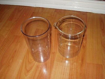 2 x Measuring and Mixing Jugs