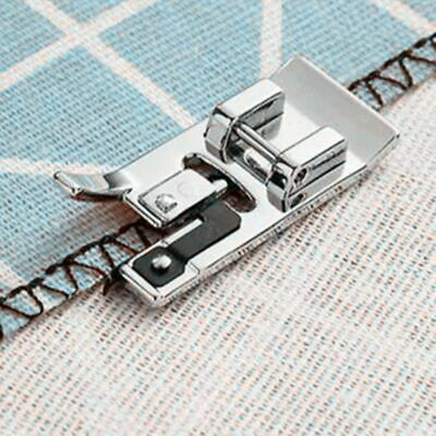 Overlock Vertical Presser Foot Overcast For Brothers Sewing Machine Accessories