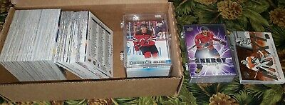 2019-20 upper deck series 1 full sets young guns, canvas, Pure Energy, Next