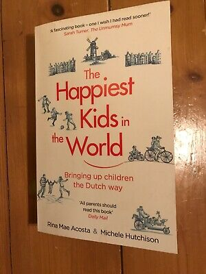 The Happiest Kids In The World Book