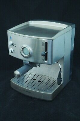 Morphy Richards Pump Espresso Coffee Maker With Milk Frother