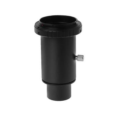 Aluminum T2 Adapter Telescope Extension Tube Telescope Mount Adapter Thread.