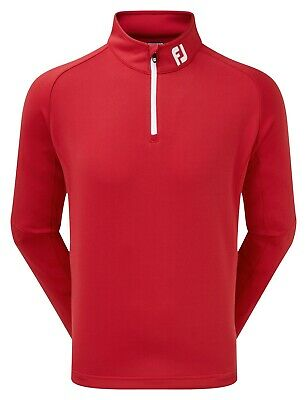 Footjoy Performance Chill-Out Pullover Herren