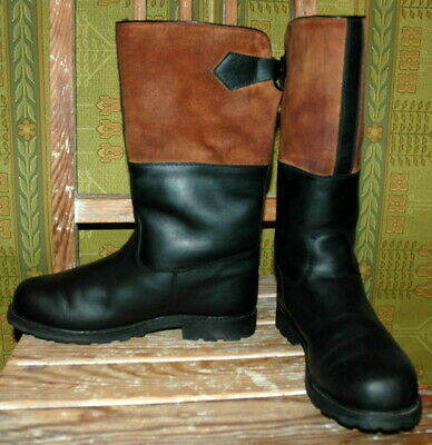 LUDWIG REITER MARONIBRATER Stiefel Gr. 38 EUR 220,00
