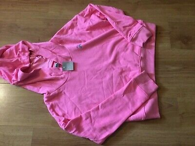 Next Girls Pink Hoodie,BNWT,Age 16 Years
