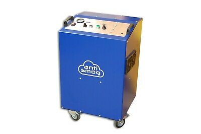 Engine Carbon cleaning machine CC10 from manufacture