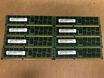PARTS-QUICK Brand 8GB DDR3 Memory Upgrade for Supermicro X8DTN+-LR Motherboard PC3L-10600R 1333MHz ECC Registered Server DIMM RAM