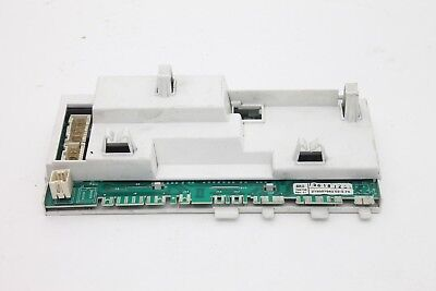HOTPOINT WF250 Washing Machine Main Control Module PCB Circuit Board Unit