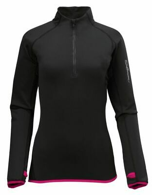Salomon XR 1/2 Zip Midlayer W