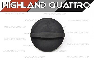 Audi coupe 80 90 oil filler cap 049103485C