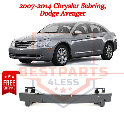 New Front Bumper Reinforcement Cross Member For Chrysler Sebring MI1006130