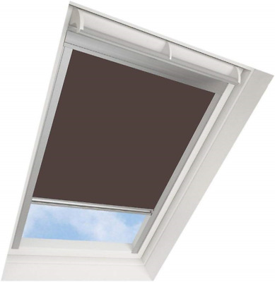 From £69.99 FREE P/&P! Fawn Blackout Blind To Fit Colt Roto Skylights