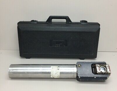 Cues Pan & Tilt Camera Optical View NO310 - Pipeline Inspection Tool (S/N 1015)