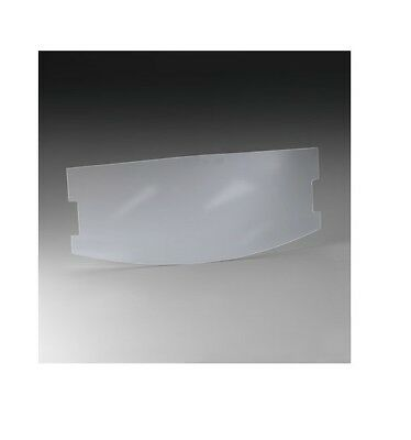 3M™ Outer Faceshield W-8101-5, 5 Per Pack
