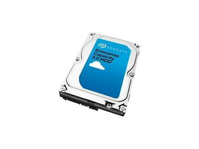 Seagate 4TB 3.5' SAS Enterprise Capacity HDD, 12GB/s, 7200RPM, 128MB, Engineered