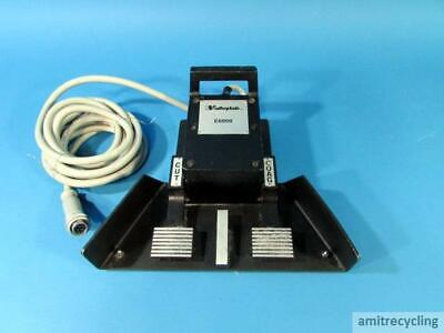 Valleylab E6008 Electrosurgical Monopolar Footswitch Pedal