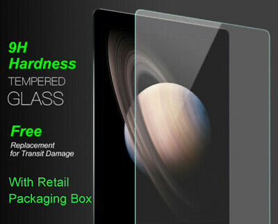 Tempered Glass Screen Protector For iPad 7th / 6th / 5th Gen / Pro 9.7/ Air 1/2