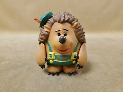 "Disney Pixar Toy Story Mr Pricklepants Figure Hedgehog 4"" Poseable Arms"