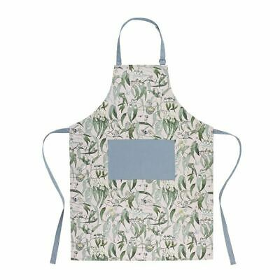 May Gibbs by Ecology - Gum Nut Babies 100% Cotton Apron with Pocket 65x90cm