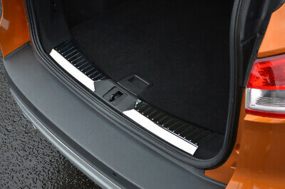 2008-12 Black Cross Bars For Roof Rails To Fit Ford Kuga 100KG Lockable