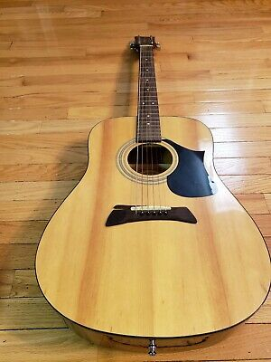 Overload MG406 Acoustic Guitar