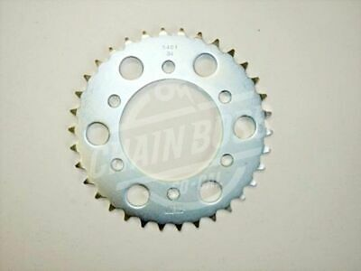 Sunstar 520 Rear Sprocket Steel 36 Teeth Natural 2-346536