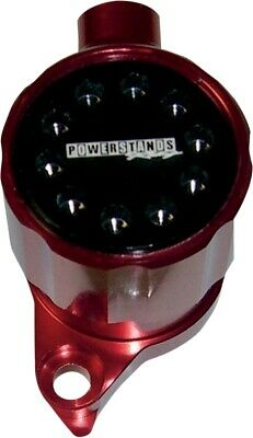 Powerstands Racing PSR Clutch Slave Cylinder Red for Ducati 02-00310-24