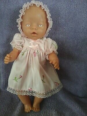 """17""""Zaph BABY BORN Doll Clothes"""