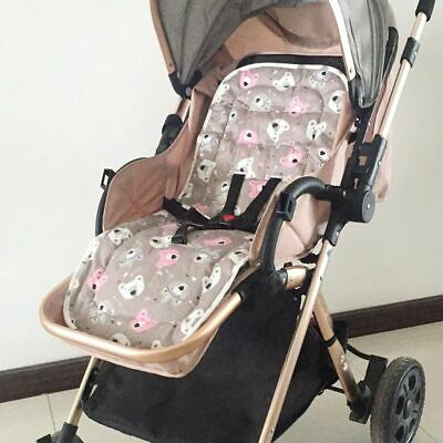 Baby Diaper Pad Stroller Accessories Car Cushion Baby Carrier Seat For Thick Mat