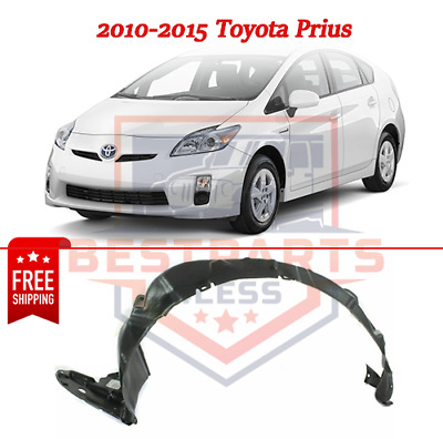 New Center Engine Under Cover Splash Shield For Toyota Prius 2004-2009 TO1228141