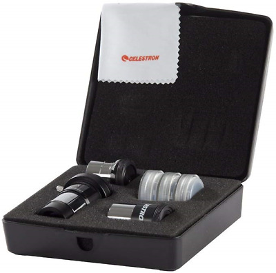 Celestron 94307 AstroMaster Telescope Accessory Kit