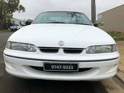 Holden Commodore Vs Series 2 Executive 1997 5.0L V8 5 Speed Manual (Drive Away)