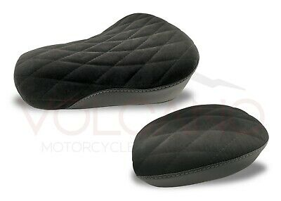 Seat Cover Forty Eight 2010 - 2015 - Hd002