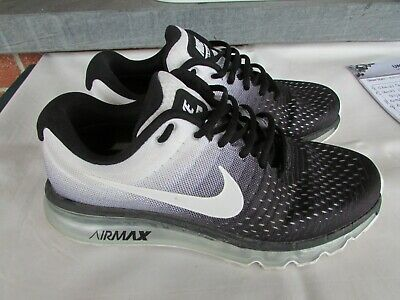 NIKE AIR MAX Sneakers Misura 42 Usate Come Nuove EUR