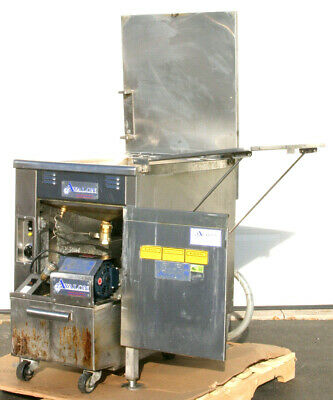 AVALON Electric Donut Fryer ADF26-E with ARF26 Filter System Mfg. in 2013!
