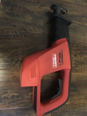 HILTI WSR 650-A  cordless reciprocating saw (TOOL ONLY)