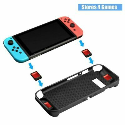 For Nintendo Switch Game Console Joy-Con Protective Silicone Case Cover Shell