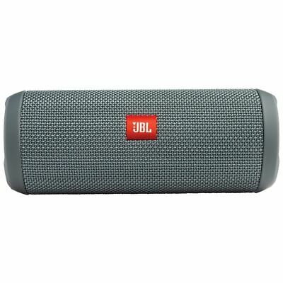 JBL Flip Essential Bluetooth Speaker Gun Metal