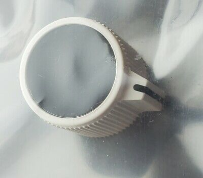 2400-01-0008 Knob for Meterman Test Tools and Instruments