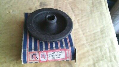 MORRIS MINOR MM SERIES II 1948//1956  GEAR LEVER RUBBER GAITER ACA5208 AUSTIN A40