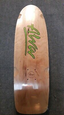 "Alva Skateboards deck lost model 1978 8.5""x30"" w 16WB"