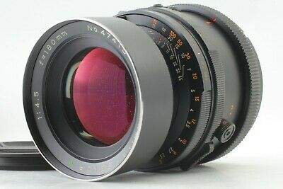 【EXC++++】MAMIYA SEKOR C 180mm f/4.5 Lens for RB67 PRO S SD From Japan 278