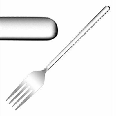 Olympia Henley Dessert Fork 180mm (Pack of 12) C455 [696P]